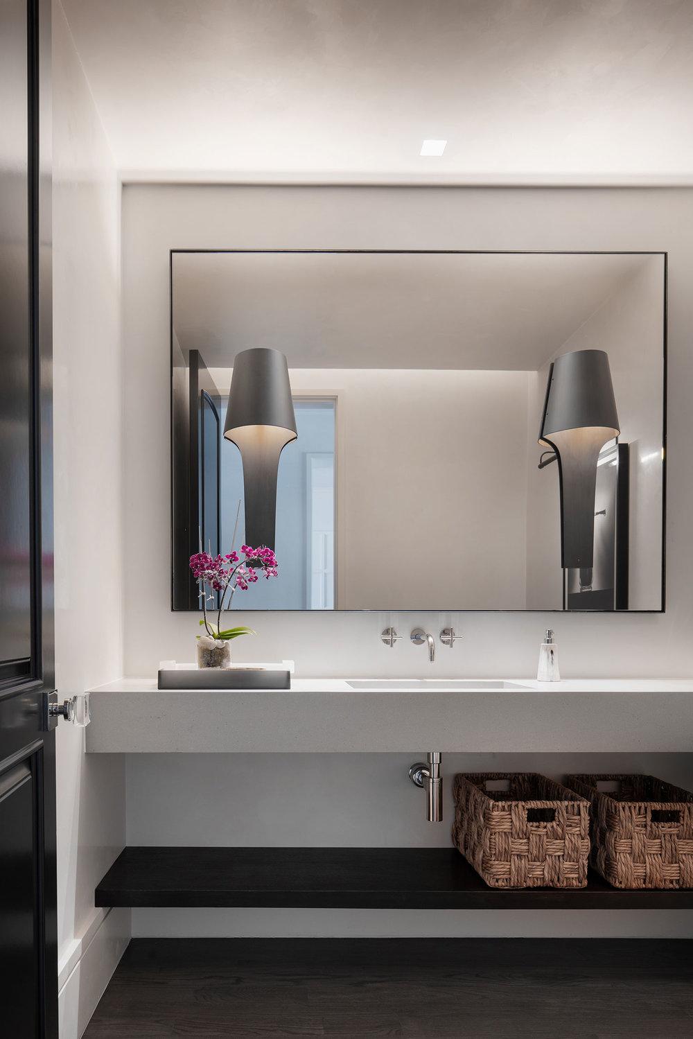 Stephen Karlisch Blackburn Bathroom Sink