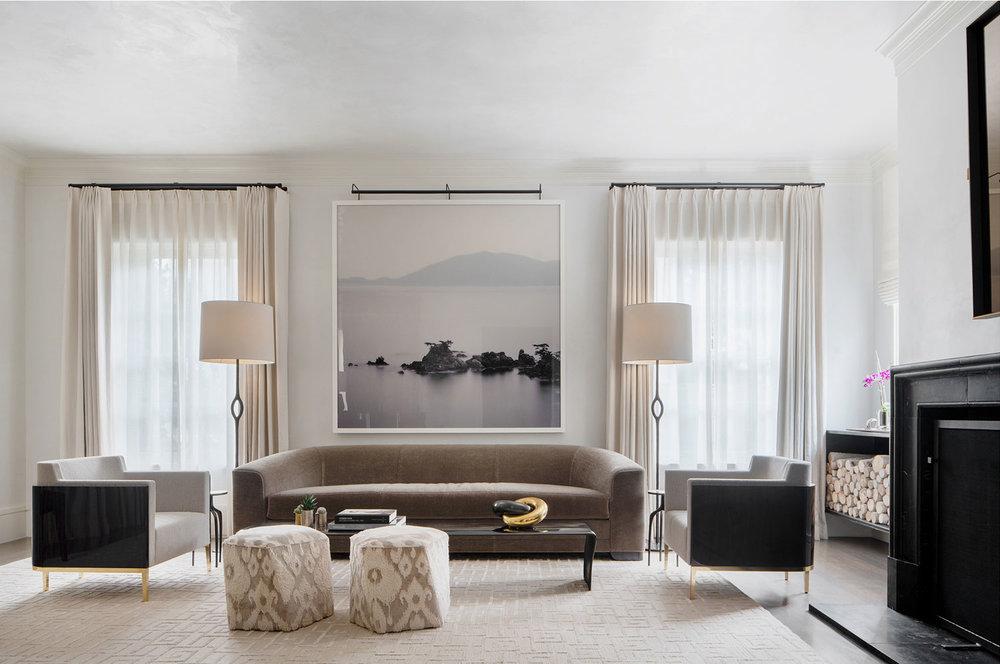 Stephen Karlisch Blackburn Living Room
