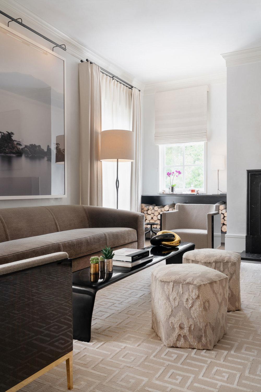Stephen Karlisch Blackburn Living Room Sova