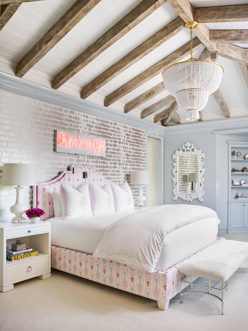 Stephen Karlisch Miramar Project Guest Bedroom