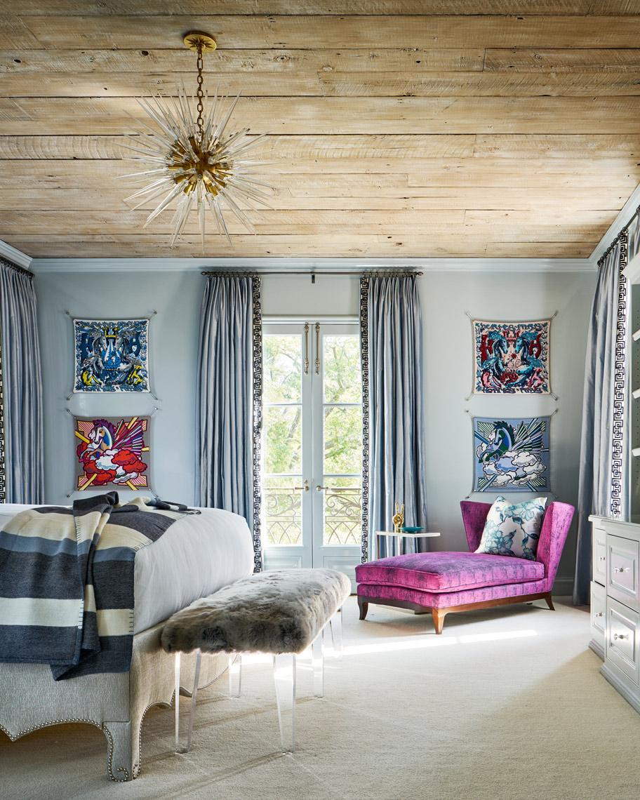 Stephen Karlisch Miramar Project Bedroom