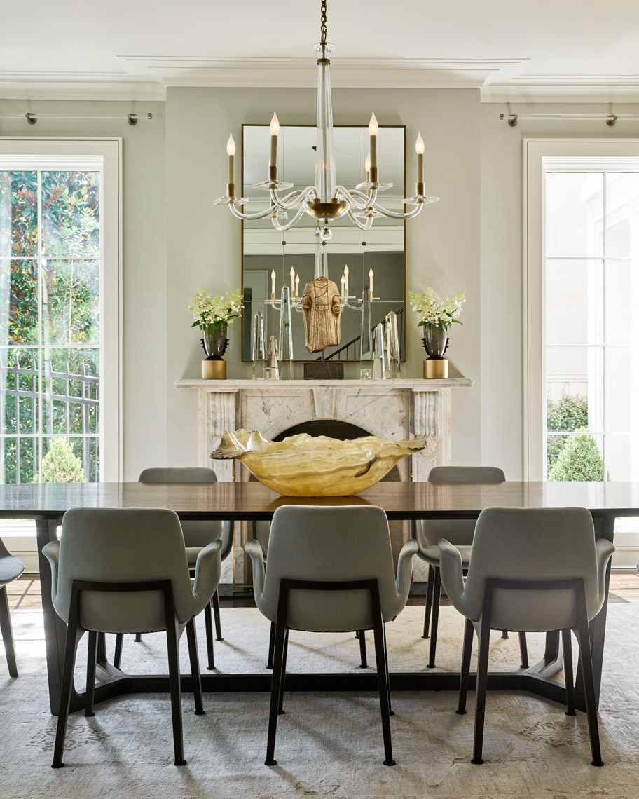 Stephen Karlisch Musgrove Project Dining Table