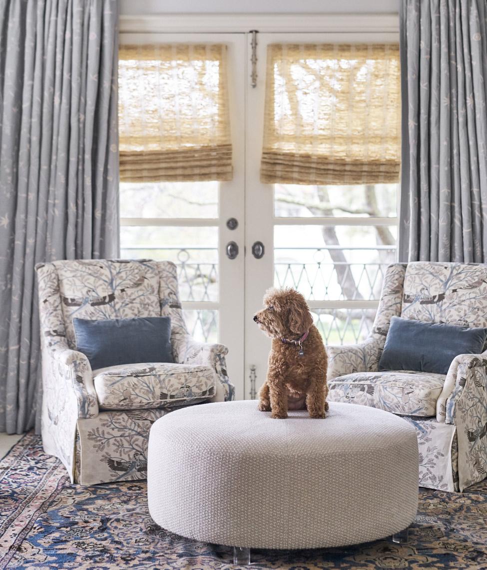 Stephen Karlisch B Magazine Project Sitting Room