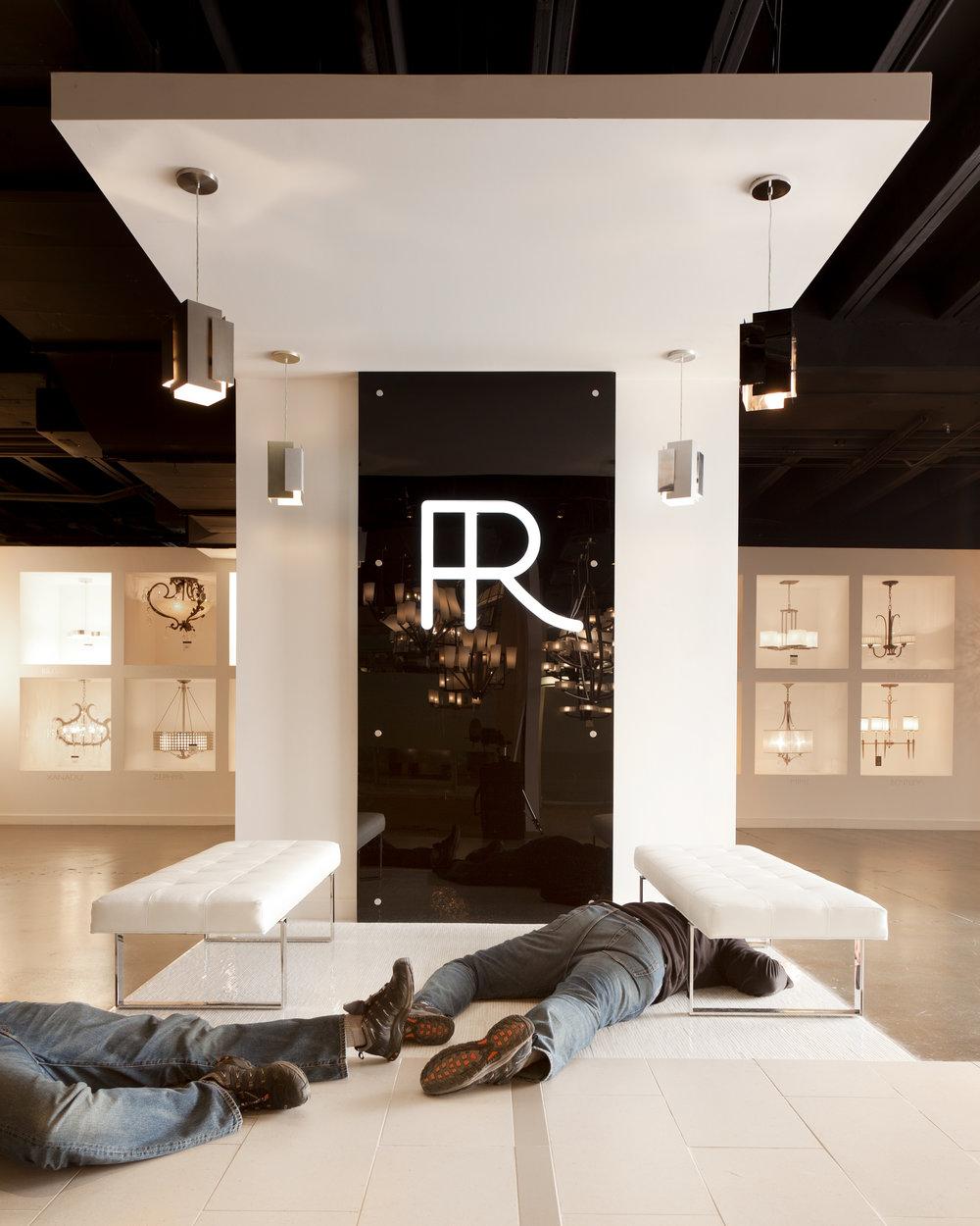 Stephen Karlisch Deadshots Fredrick Raymond Retail