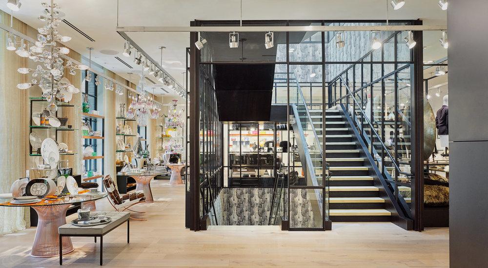 Forty Five Ten - Retail Space / Dallas