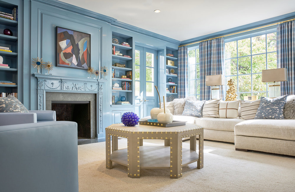St. Johns - private residence / design by Kirsten Fitzgibbons and Kelli Ford