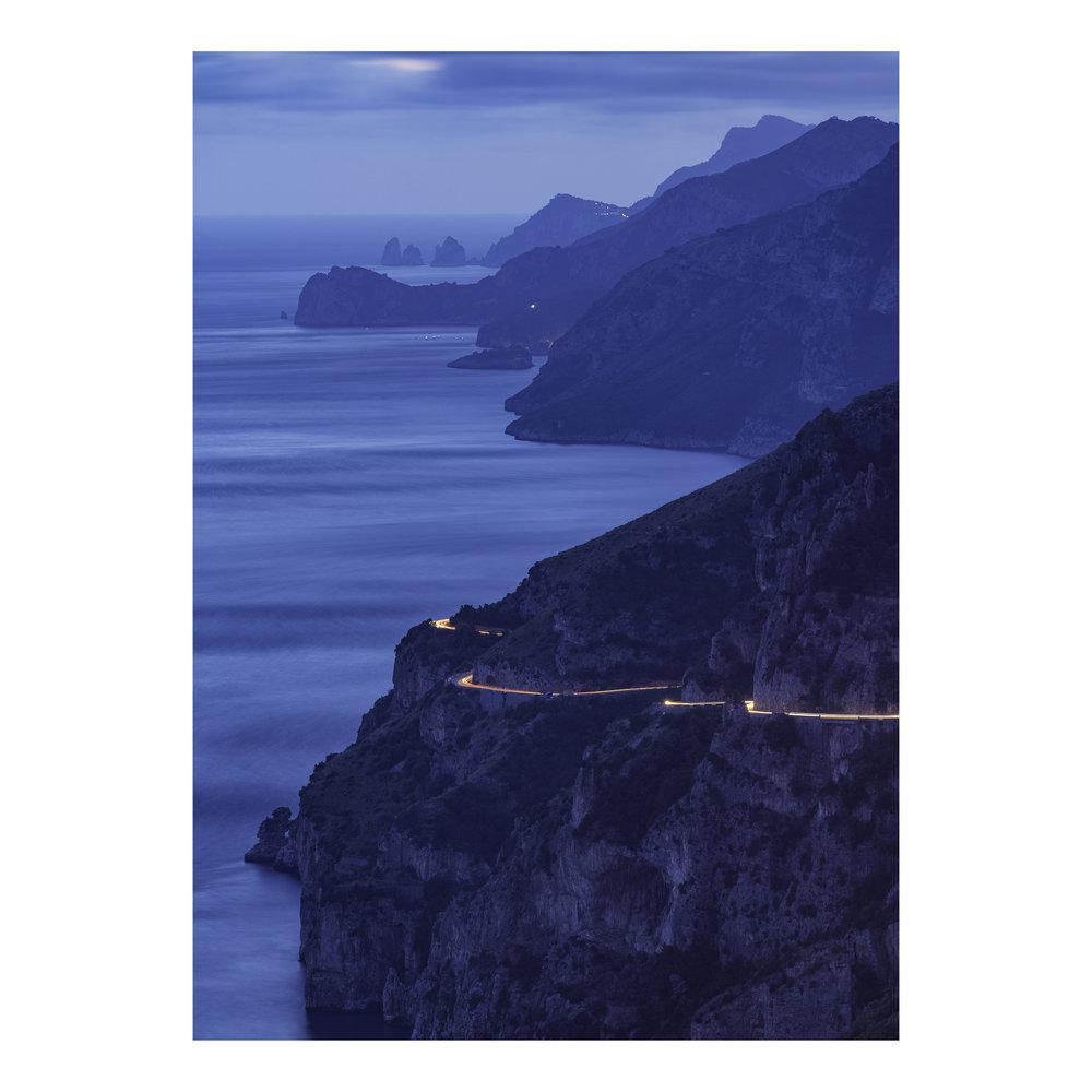 Blue Amalfi