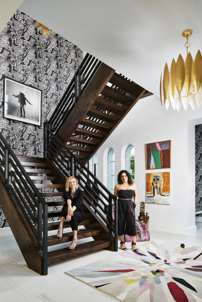 Beth Dotolo and Carolina Gentry, Pulp Designs