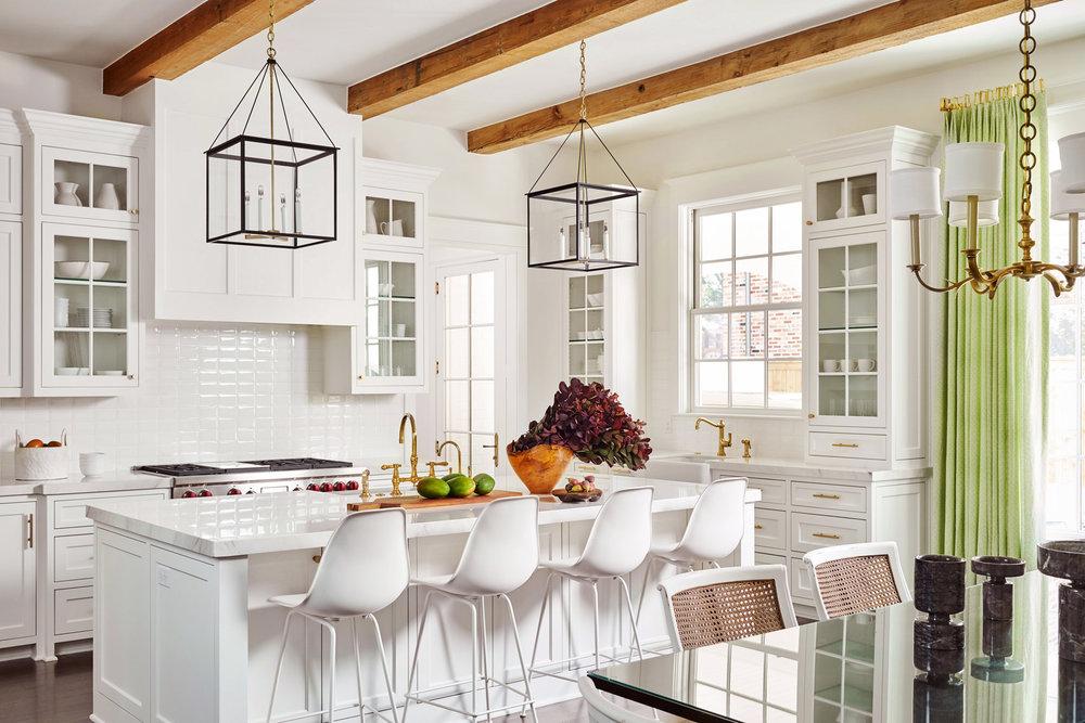 Stephen Karlisch Colgate Project Kitchen