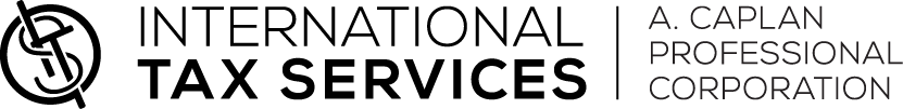 International Tax Services