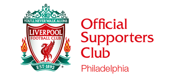 Official Liverpool Supports Club - Philadelphia