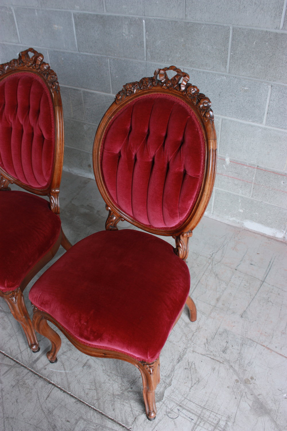 Merlot Dining Chairs