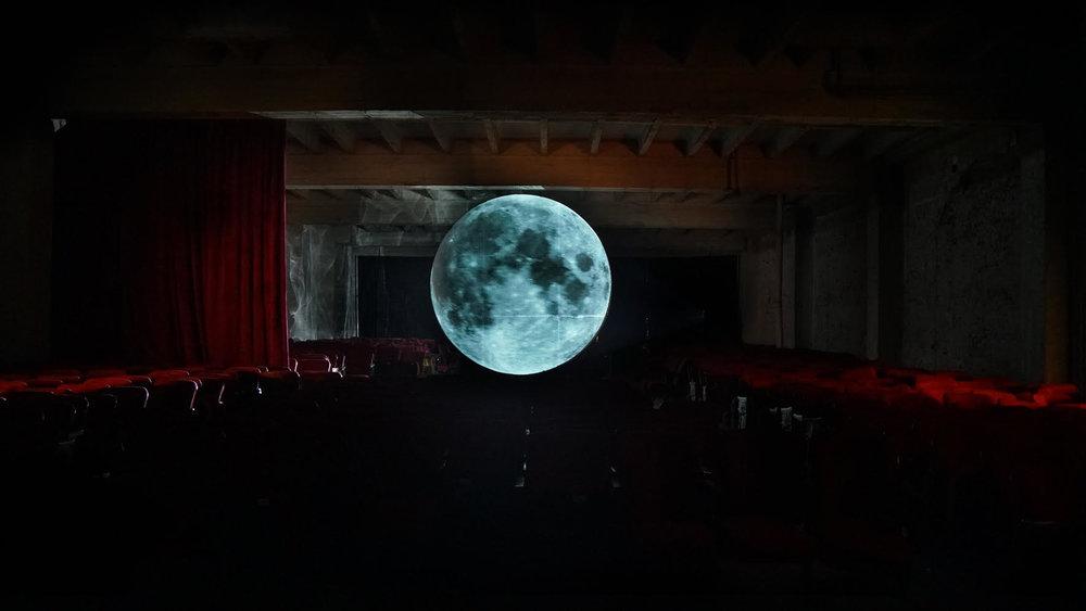 Astronomia Nova (2018)