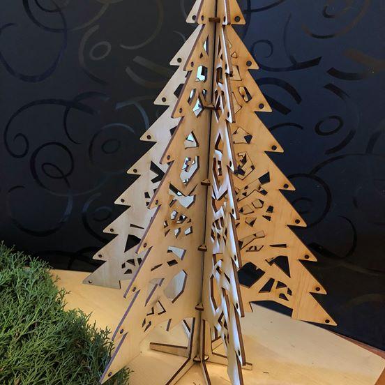 Wooden Christmas Trees.Wooden Christmas Tree Punjum Arts And Design