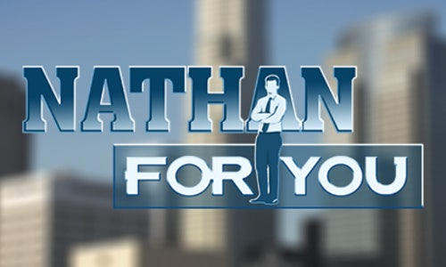 Nathan For You  (Comedy Central / Abso Lutely)