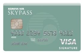 us bank skypass visa signature card