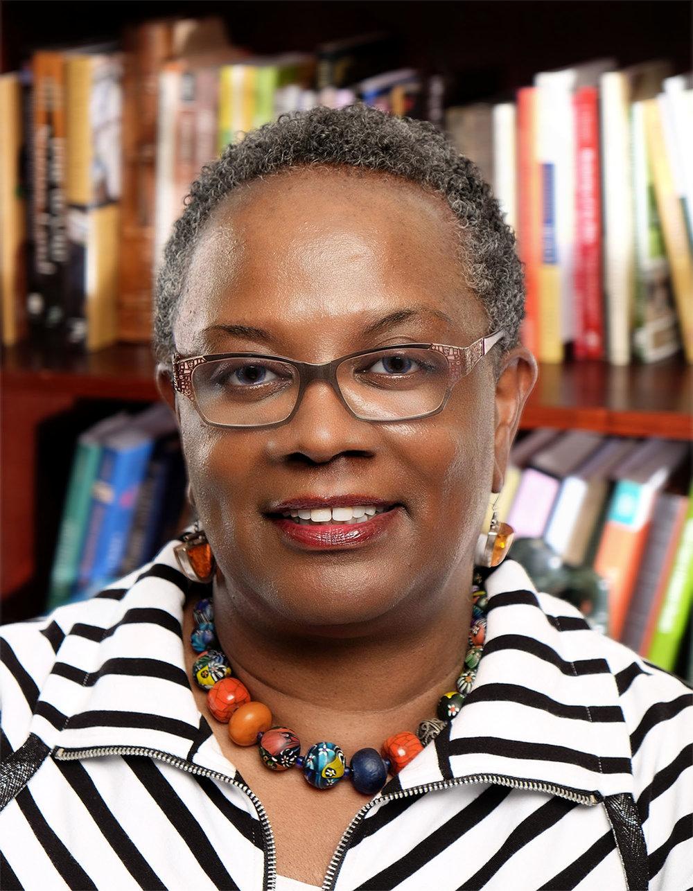 Dr. Renita Weems