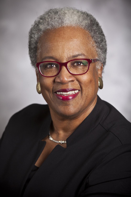 Dr. Teresa Fry Brown