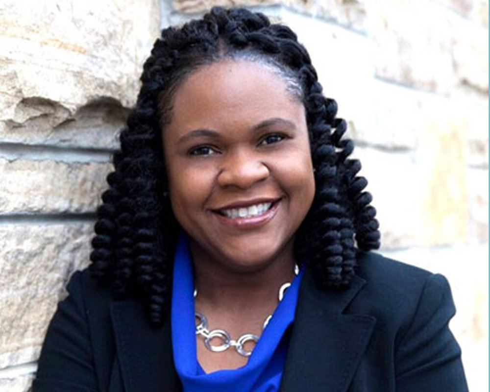 Dr. Yolanda Pierce