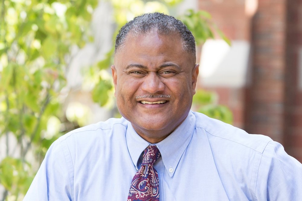 Dr. Rodney Sadler Jr.