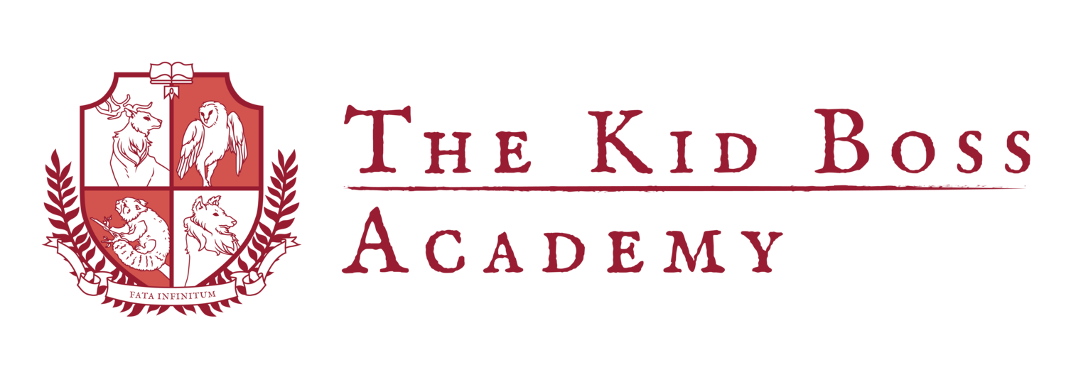 The Kid Boss Academy