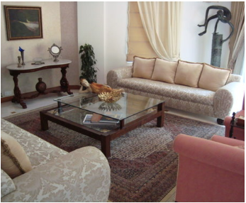 Firaq Sofa -