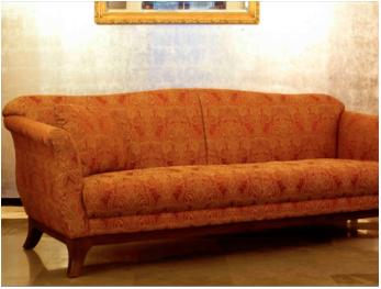 Damodar Sofa -