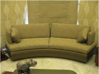 Tulika Sofa -