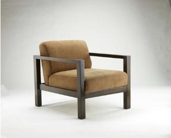 Ram Arm Chair -