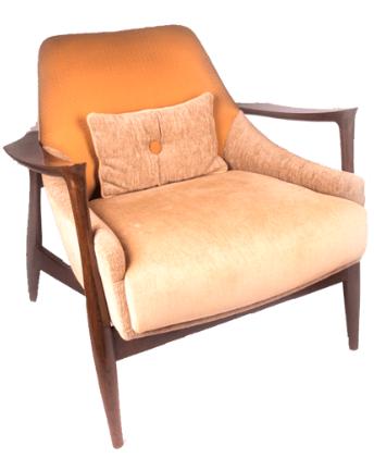 Retro Arm Chair -