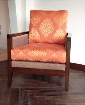 Dayal Arm Chair -
