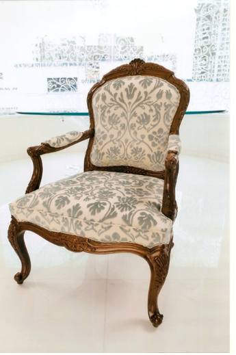 Marker Arm Chair -