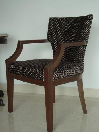 Pervin Arm Chair -