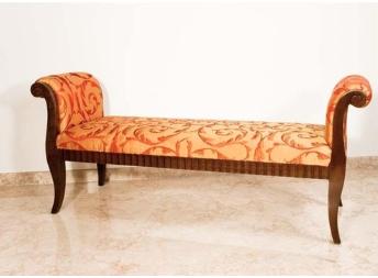 Khanna Chaise -