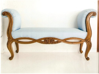 Marker Chaise -