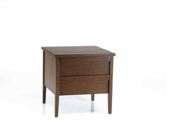 Adit Bedside Table -