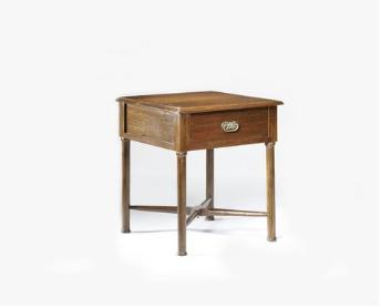 Firaq Bedside Table -