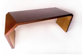 Rob Coffee Table -