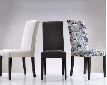 Dilshad Dining Chair -