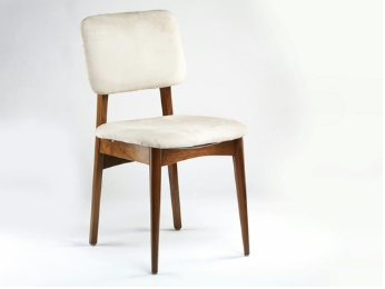 Retro Dining Chair -