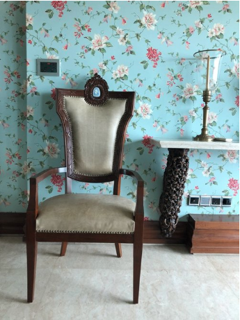 Wedgwood Dining Chair -