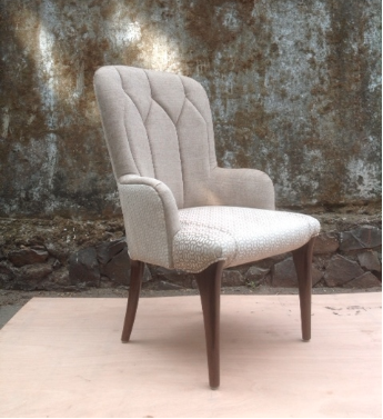 Dadaji Dining Chair -