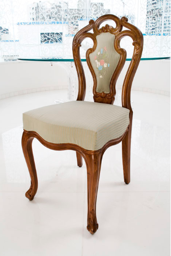 Marker 2 Dining Chair -