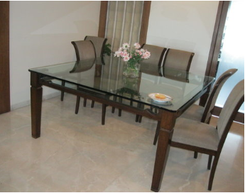 Meher Dining Table -