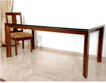 Padma Dining Table -