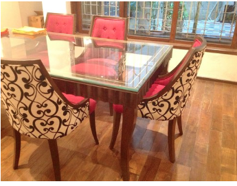 Duchess Dining Table -