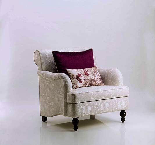 Isabella Arm Chair -