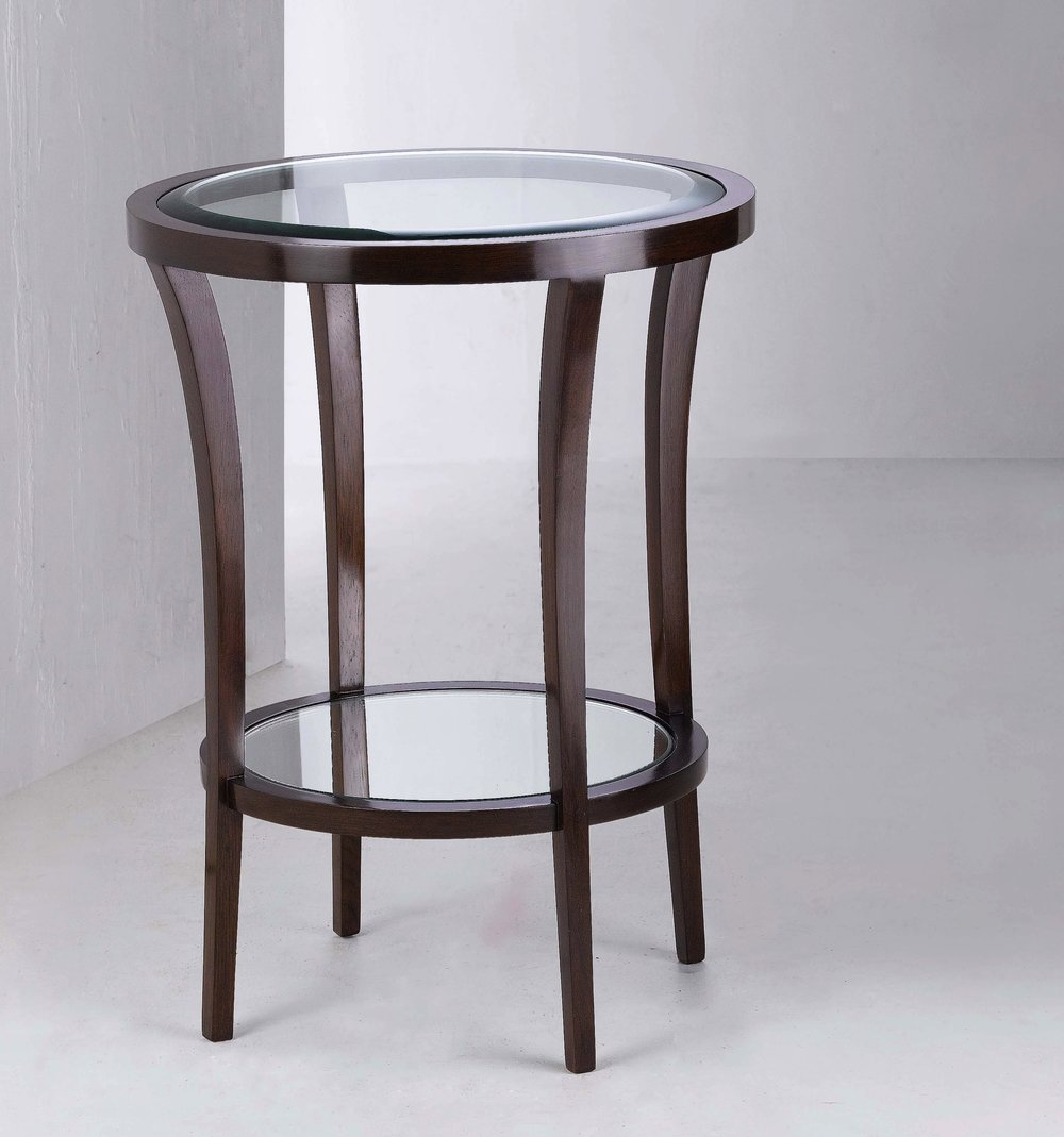 Shiv Side Table -