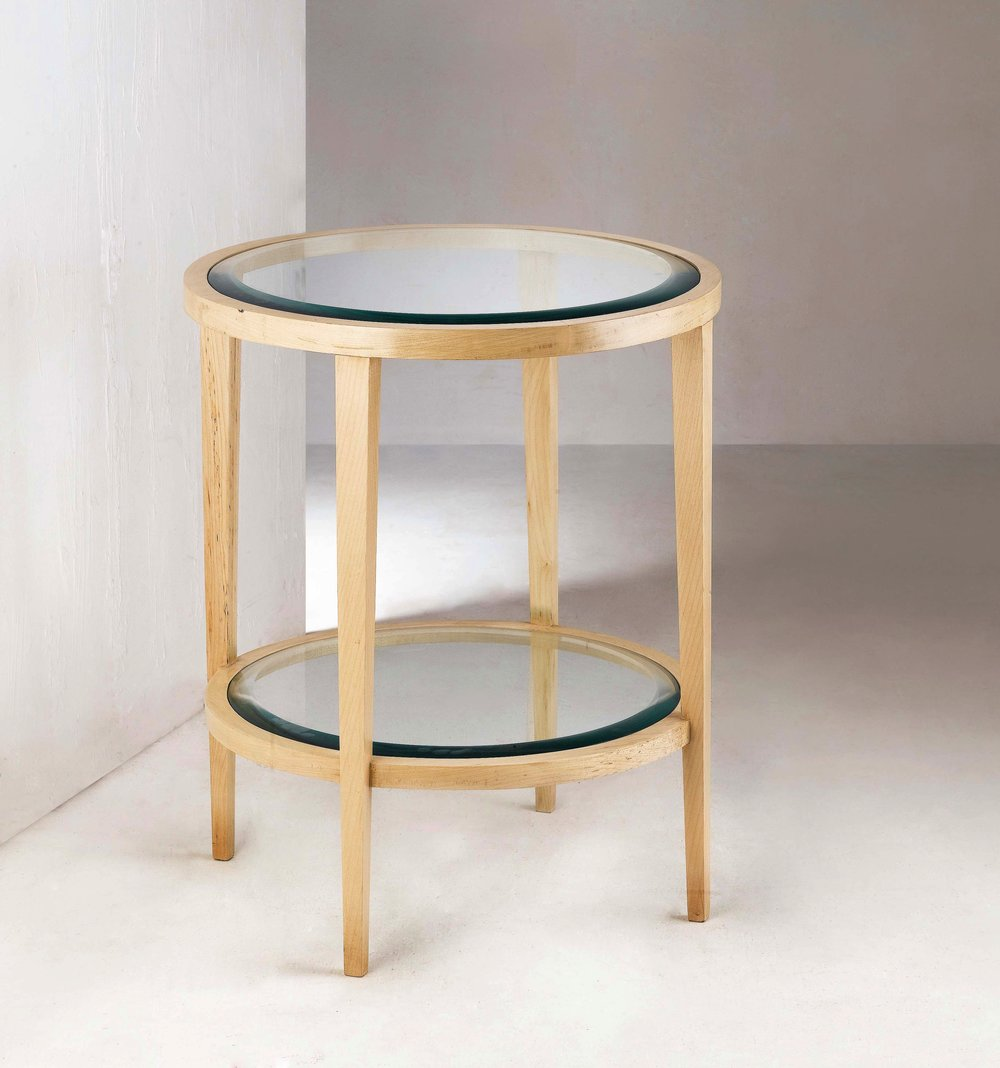 Nik Nark Side Table -