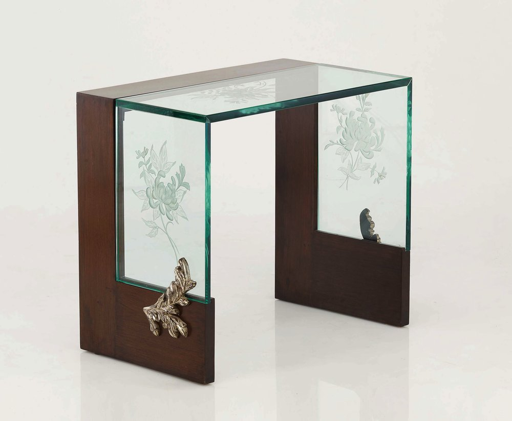 Side Tables -